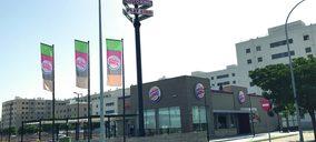 Burger King incorpora cuatro restaurantes de un franquiciado madrileño