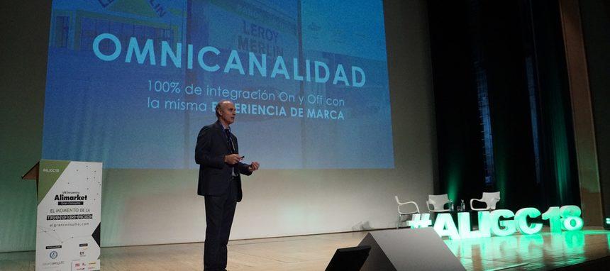 Ignacio Sánchez (Leroy Merlin): Es necesario crear ecosistemas de alto rendimiento
