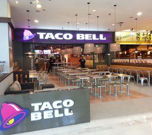 Taco Bell prepara su entrada en una nueva comunidad autónoma