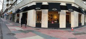 Bertiz abre su cuarta cafetería en Vitoria