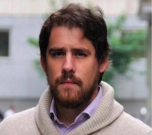 Arturo Monedero, nuevo vicepresidente de AEVI