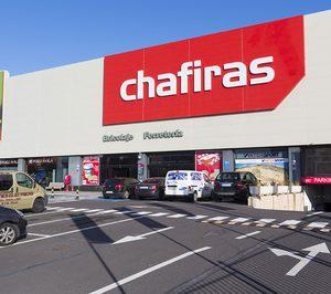 Las Chafiras inaugura nuevo punto de venta