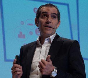 """Alejandro Cabal (Tetra Pak): """"Este año veremos los primeros envases inteligentes en España"""""""