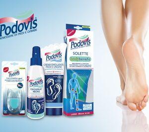 Tavola prepara el lanzamiento de Podovis en España