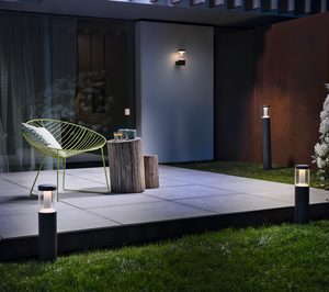Ledvance amplía sus luminarias decorativas de exterior para uso profesional