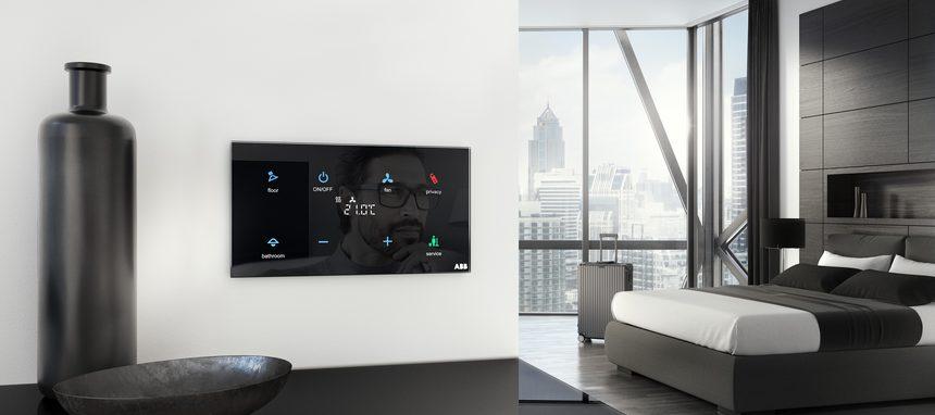 ABB lanza su primer sensor KNX para la gestión de edificios inteligentes