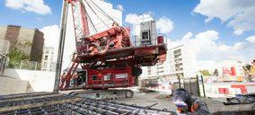 Una filial constructora de Vinci culmina su reorganización en España