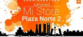 Xiaomi prepara la cuarta apertura MI Stores en España
