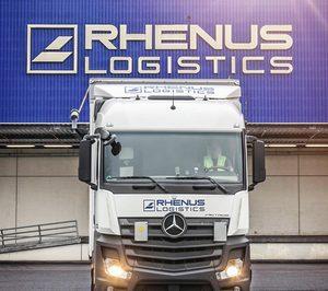 Rhenus Logistics pone en marcha una conexión entre la península y Moscú