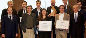 Mapei convoca sus premios Arquitectura Sostenible 2018