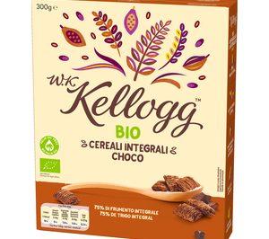Kellogg entra en los segmentos de ecológicos y Super Food con nueva marca