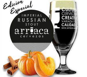 Arriaca lanza nuevas cervezas en barril