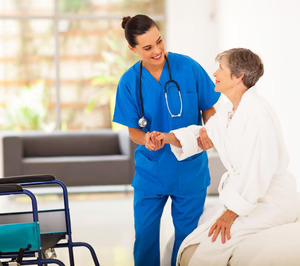 Grupo Centenari añade una nueva concesión geriátrica a su red