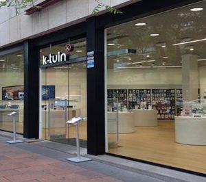 K-tuin eleva un 20% sus ingresos en 2017