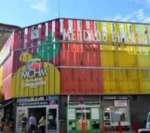 Tudespensa.com se alía con comercios del Mercado Chamartín