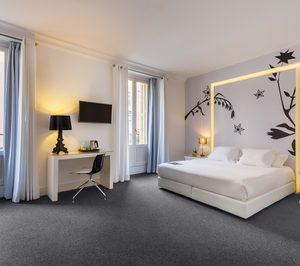 Un hotel madrileño cambia de manos