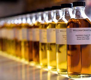 Nuevos whiskies de alta gama dinamizan la categoría