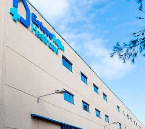 Esteve Teijin Healthcare inaugura un nuevo centro logístico