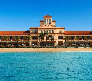 El hotel Le Méridien Ra tendrá un nuevo restaurante