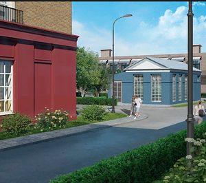 La socimi Brickstock entra en el capital de la inmobiliaria Nyesa