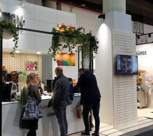 Zumex Group pone en marcha una filial en Alemania