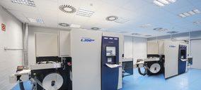 Docuworld compra una fabricante de etiquetas especializada en digital