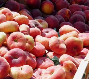 Préstamos de 80 M€ y exenciones fiscales en la crisis de la fruta dulce