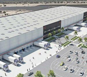 Baraka invertirá 40 M€ en un proyecto logístico