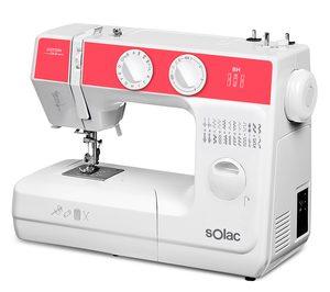 Solac busca su expansión y lanza máquinas de coser