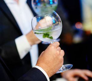 La industria de bebidas alcohólicas europea se vuelve más transparente