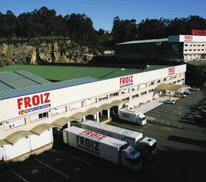 Froiz cierra la compra de tres supermercados de gran tamaño a Carrefour
