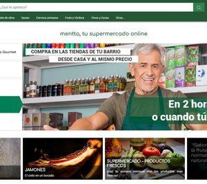 Mentta, el marketplace de productores y tiendas especializadas