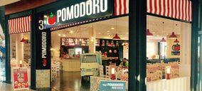 Pomodoro anuncia la apertura de su sexto restaurante en Murcia