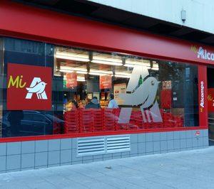 Auchan amplía su línea de supermercados de conveniencia