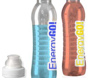 Repli lanza una botella de PET para bebidas deportivas