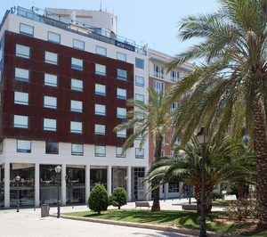 La propiedad asume la operativa del hotel 'Marina Atarazanas'