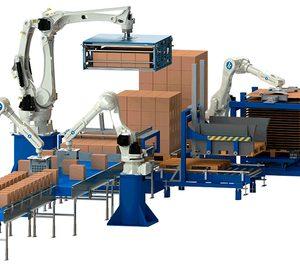 Inser Robótica invertirá en el desarrollo de nueva maquinaria