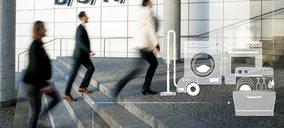 BSH incrementa sus ventas un 5,8% hasta los 13.800 M€