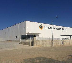 Grupo Envases Grau inaugura su nueva fábrica de Huelva