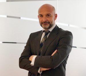 Compass Group sitúa a Diego Charola al frente de Recursos Humanos