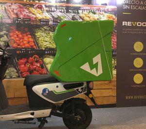 Revoolt repartirá la compra de las franquicias Simply de EcoAli