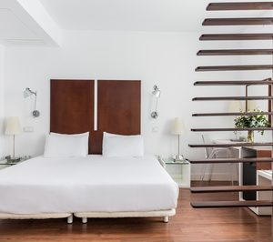 Eurostars incorpora a su marca Exe un hotel de la sierra madrileña