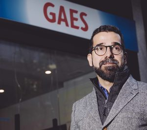 Gaes alcanza una facturación de 204 M y anuncia 40 aperturas en el extranjero