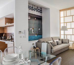 Eric Vökel abre sus apartamentos de Hamburgo el 7 de mayo