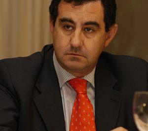 Carmelo González, nuevo presidente de la sección de mercancías del Comité Nacional del Transporte por Carretera