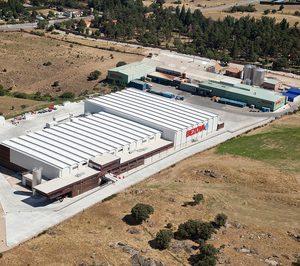 Calidad Pascual inaugura la planta de Bezoya en Ortigosa del Monte