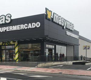 Juan Fornés abre el primero de los cinco supermercados previstos para 2018
