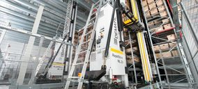 Dematic automatizará el nuevo centro logístico de JD Sprinter