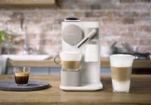 Nespresso lanza Lattissima One con DeLonghi