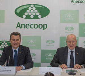 Anecoop presenta ante sus socios unos resultados de récord